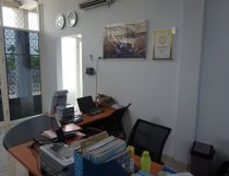 Pilot Training Indonesia New Office and Class Room